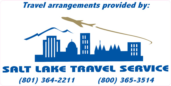 Salt Lake Travel
